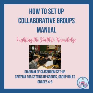 How to Set Up Collaborative Groups
